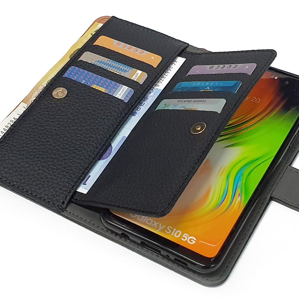 LG X4플러스 LM-X415 빌리프월렛케이스