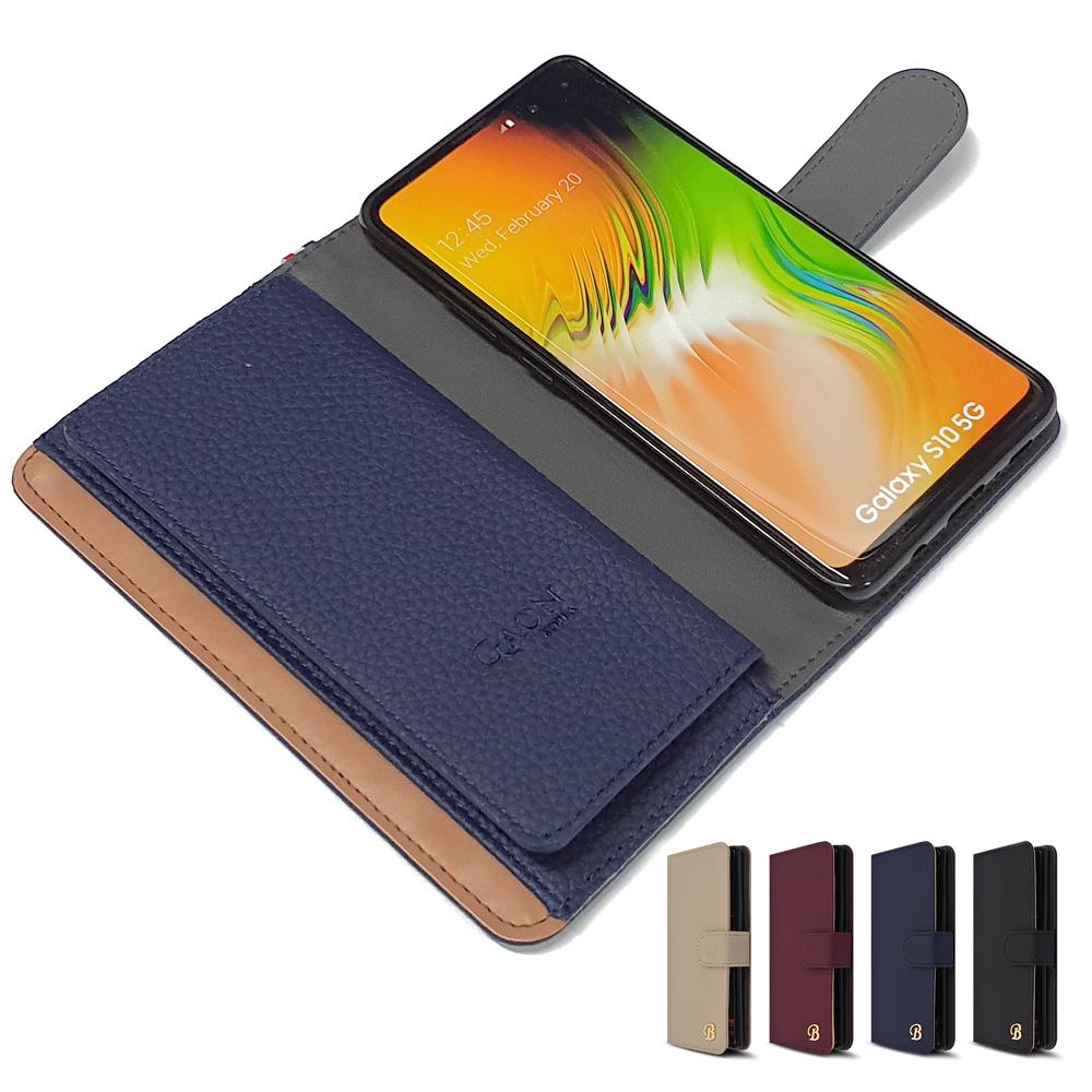LG Q8 LGM-X800 빌리프월렛케이스