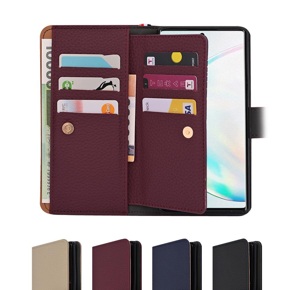 LG G7 LM-G710 빌리프월렛케이스